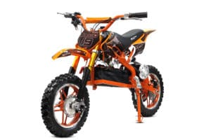 Kinder Crossbike 1000 Watt