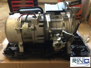 Motor Rumpfblock für Stromerzeuger
