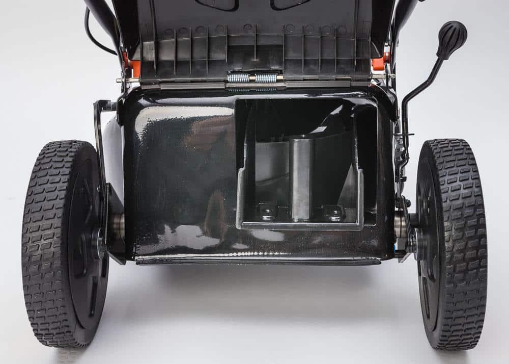benzin rasenm her 200cc motorm her benzinm her mulchen radantrieb der shop am ring. Black Bedroom Furniture Sets. Home Design Ideas