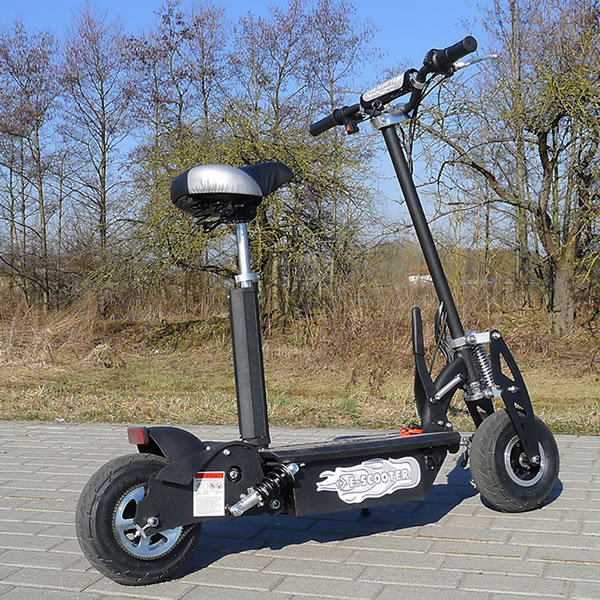 e scooter vision 800w watt elektro scooter roller. Black Bedroom Furniture Sets. Home Design Ideas