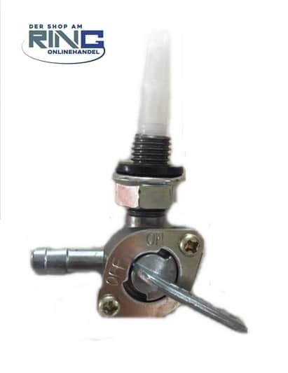 Benzinhahn für Stromerzeuger