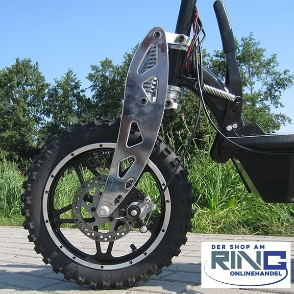 Ring W Invertor