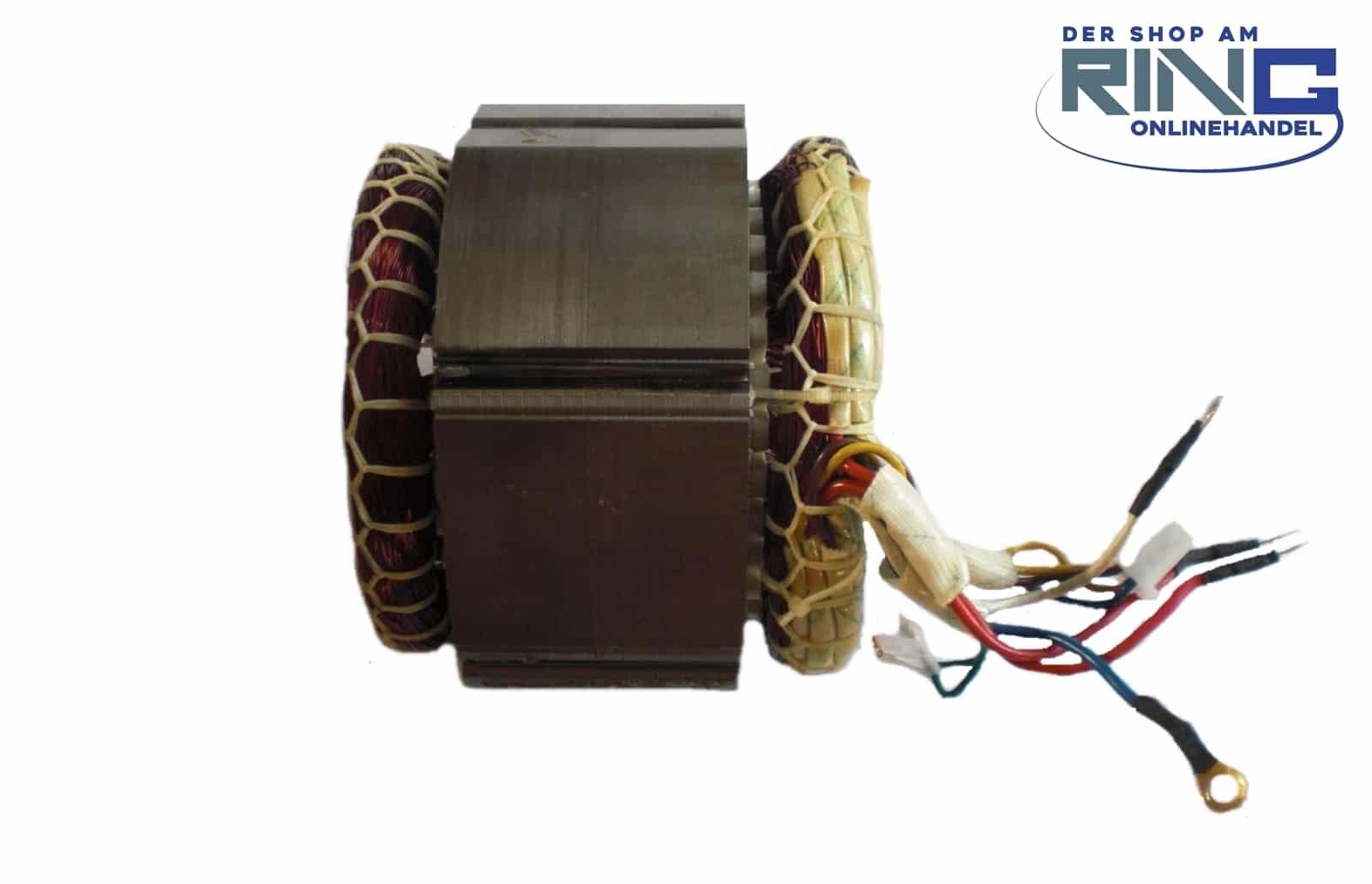 Seilzugstarter passend für Kraftech KT8500 Stromerzeuger Stromaggregat