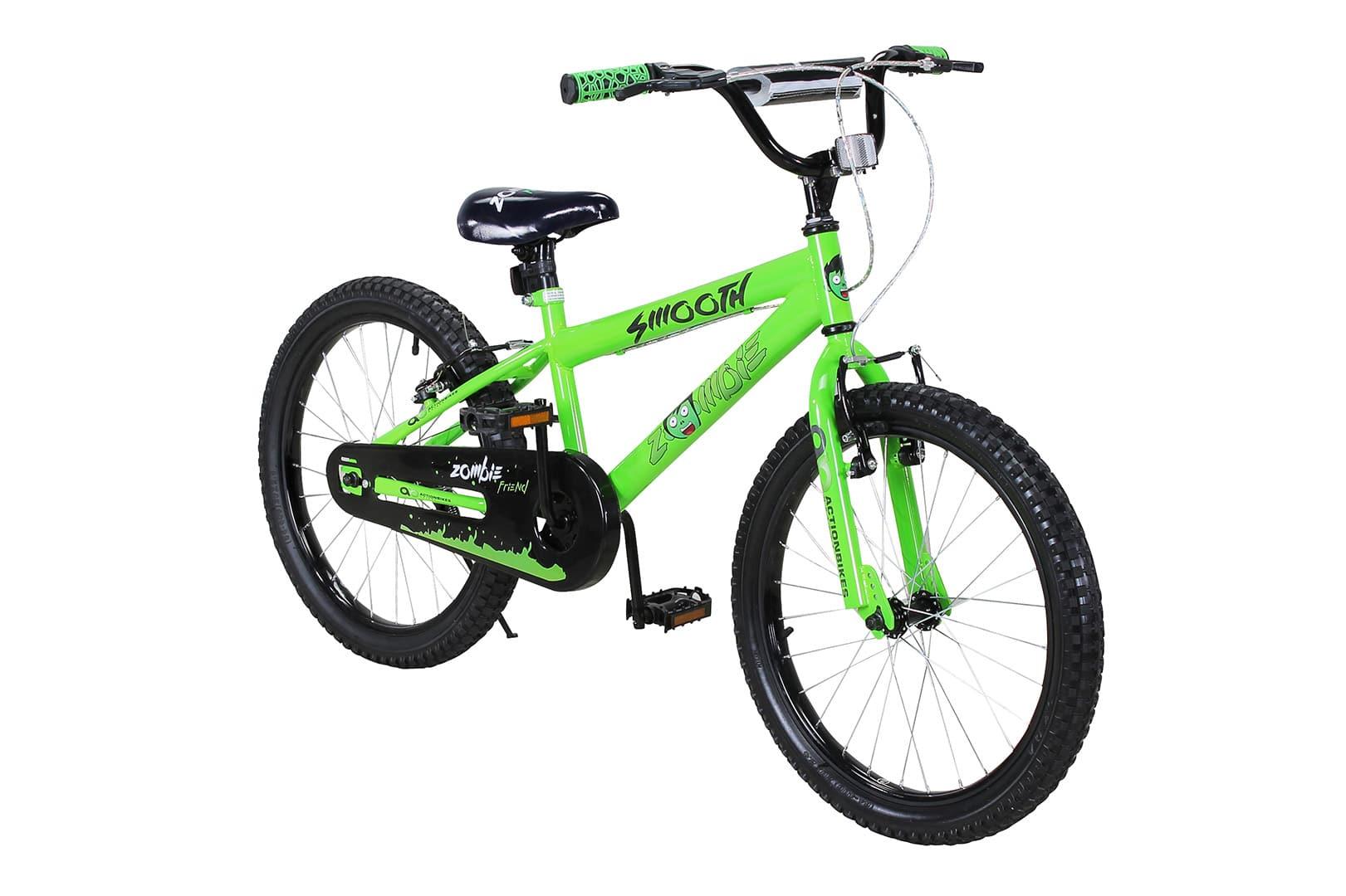 kinder fahrrad jungenfahrrad 20 zoll kinderfahrrad city gr n der shop am ring. Black Bedroom Furniture Sets. Home Design Ideas