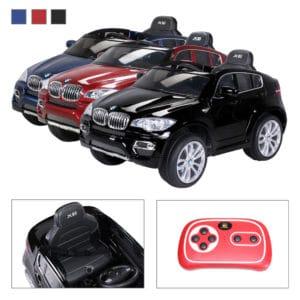 Kinderauto bmw x6