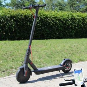E-Scooter xi 500 pro