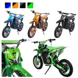 Elektro-Motocross für Kinder 1000 watt