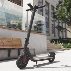 E-Scooter aus Aliminium Virium xi-700 pro